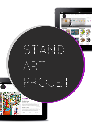 Stand Art Project